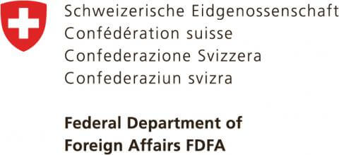 Suisse Federal Department of Foreign Affairs