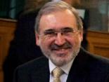 Jorge Cardona CRC Committee Member