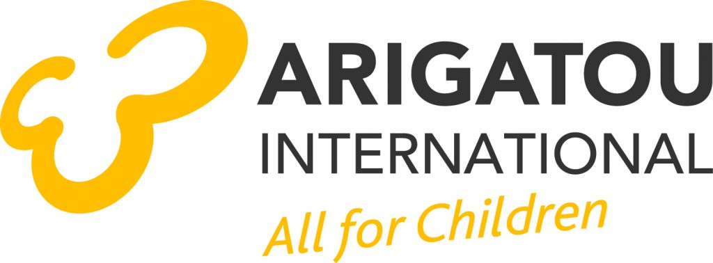 Arigatou International