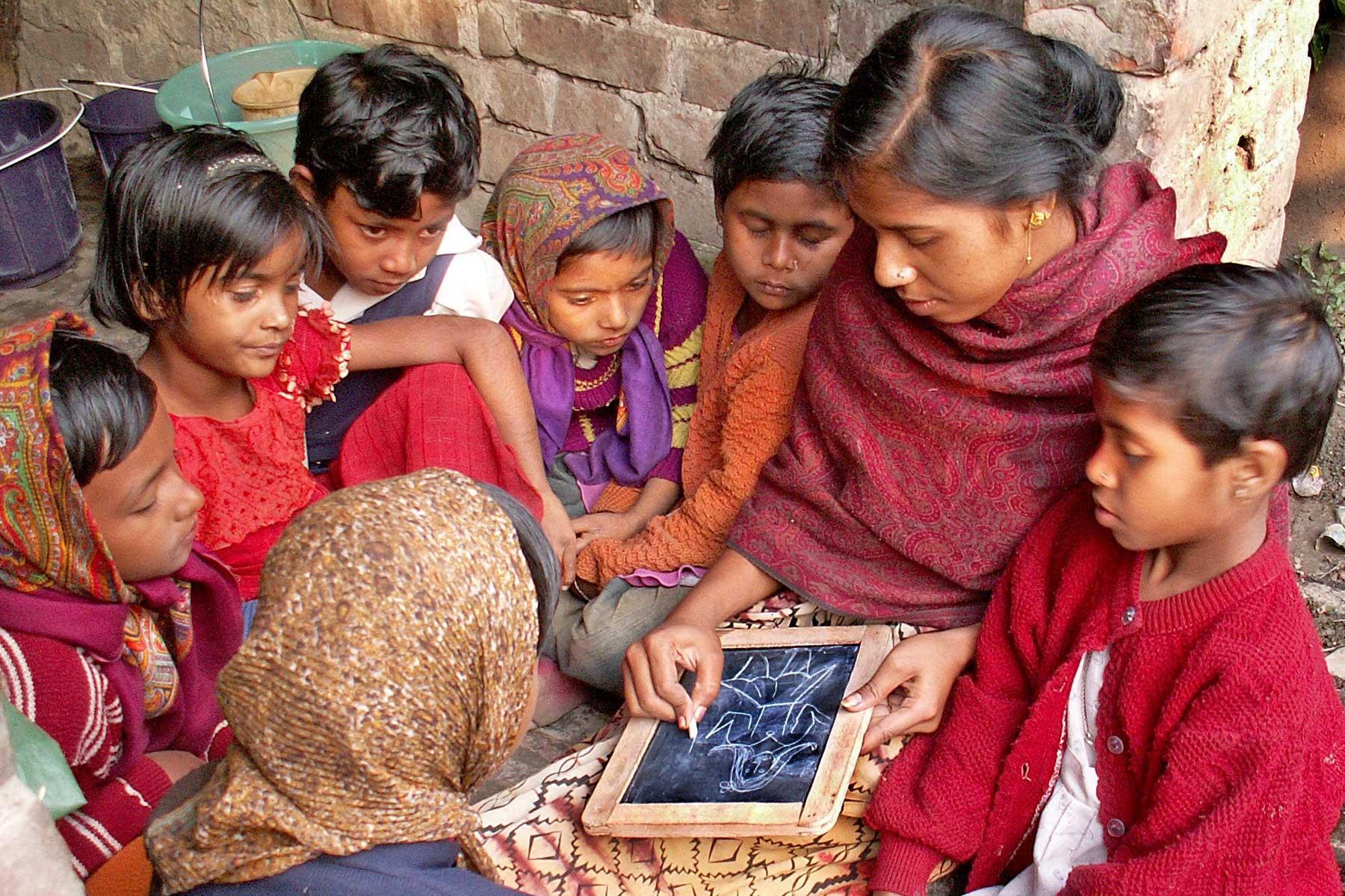 Empowering Children's Rights Defenders