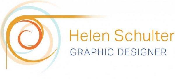 Helen Schulter Graphic Designer