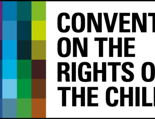 UNICEF-Child Rights Connect child-friendly CRC is now available!