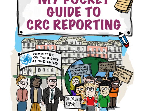 🎉 My Pocket Guide to CRC Reporting: updated version!