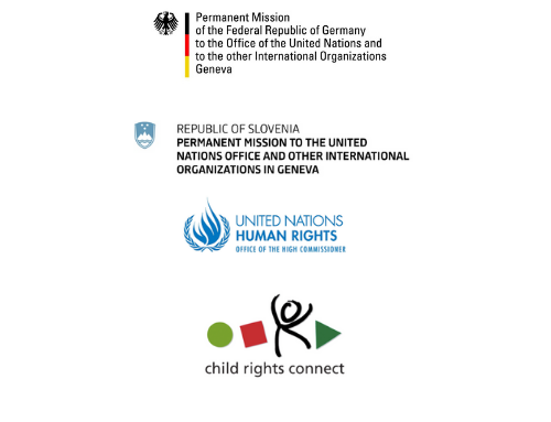 2021 Annual informal exchange between the UN Committee on the Rights of the Child and States on the OPIC