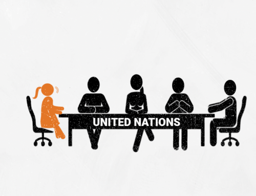 A child rights response to Our Common Agenda: Endorse our call on the UN to put child rights at the core of its action
